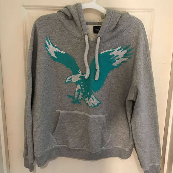 American Eagle Outfitters Other - American Eagle hoodie size Extra Large kids